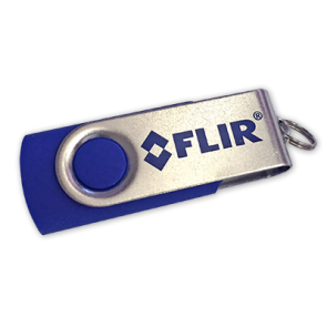 FLIR Branded USB Drive