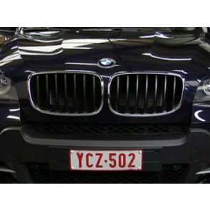 BMW X5 installation Movie