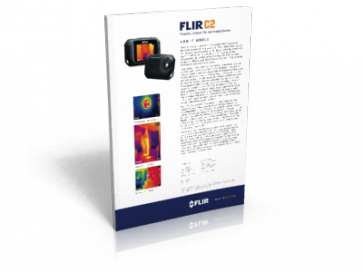 FLIR C2 How it works