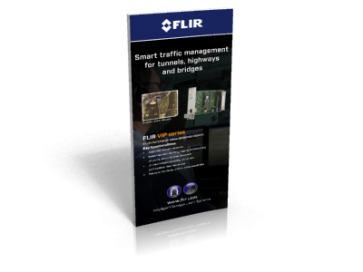 FLIR VIP Series Rollup - ENGLISH