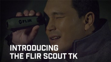 FLIR Scout TK - Movie