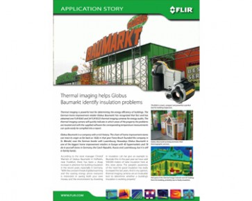 Globus Application Story