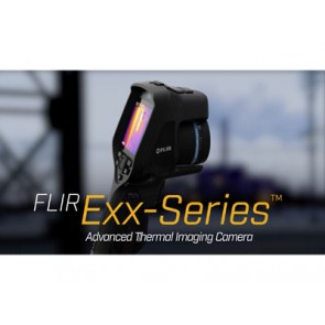 FLIR Exx-Series - Social teaser - Movie