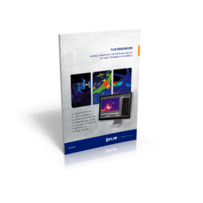 FLIR ResearchIR brochure