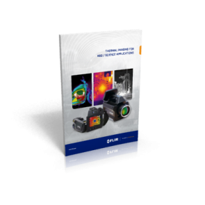Thermal imaging for R&D/Science