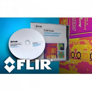 FLIR Tools movie