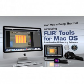 FLIR Tools for Mac movie